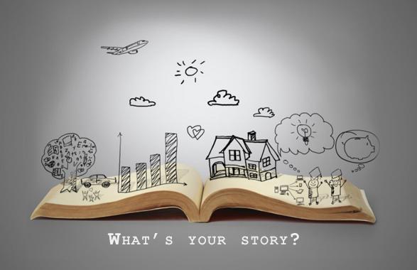 Storytelling per aziende: L'arte di saper emozionare