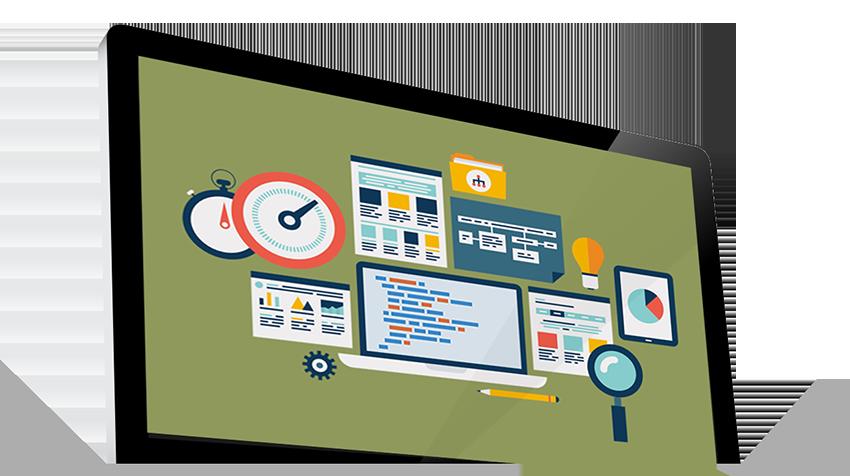 Software e Applicativi Web
